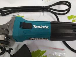 Болгарка Makita GA5030. 2 диска в подарок.