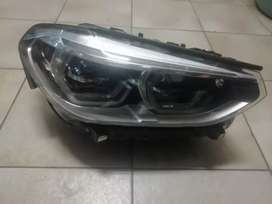 Headlight for BMW X3