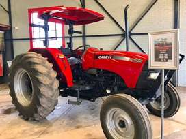 Case JX90, 2WD, Pre Owned Tractor