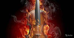 Супер скрипач для торжественного мероприятия. Живая музыка.