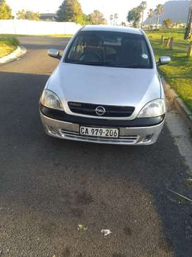 OPEL GAMMA FOR SALE 2005 R32000 NEGOTIABLE, IN VERY GOOD CONDITION,