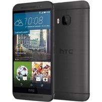 Смартфон HTC one m9 Gray 32GB
