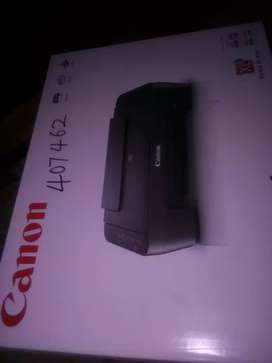 Printer (Canon)