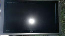 Telewizor LG 42LC3R HD Ready 42 cale LCD HD Ready duży ekran LCD HDMI