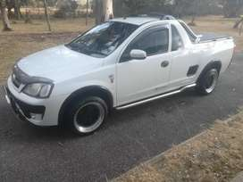 Corsa utility for sale in king williams