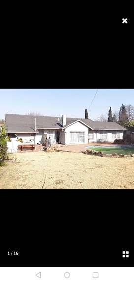 3 bedroom house for sale In hazelpark