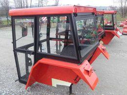 Kabina ciągnikowa ursus c330 c360 mf wysoki standard gwarancja jakoś