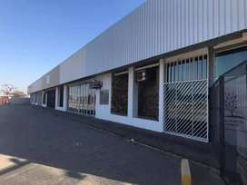 Offices to Let in industrial site Mafikeng