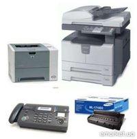 Ремонт принтеров,копировальных аппаратов,МФУ,факсов,ПК на Подоле.