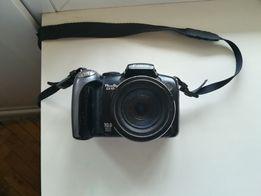 Canon PowerShot SX10 цифровойфотоаппарат