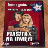 Sprzedam film DVD Ptaszek na uwięzi Bird On A Wire stan BDB