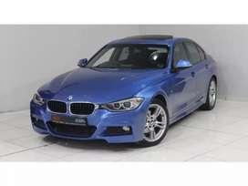2014 BMW 3 Series 320d M Sport Auto For Sale