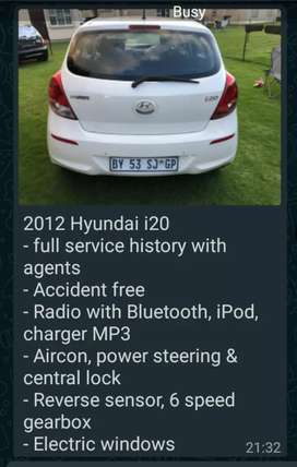 R9500 negotiable can also make an offer