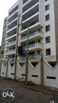 New two and three bedroom all ensuit Joseph kangethe rd off ngong rd 0