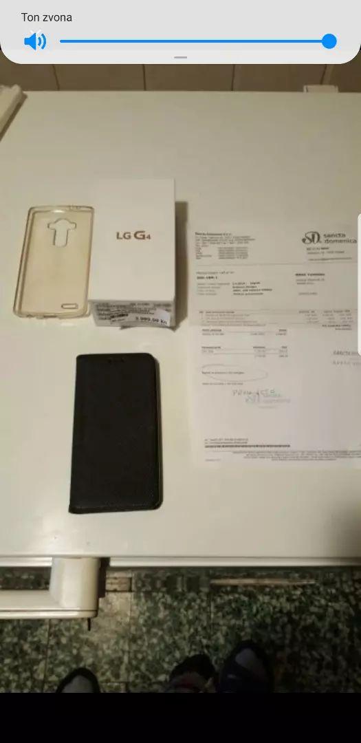 LG G4 0