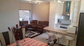 Available immediately. Fully furnished place to rent (Meyersdal)