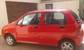 Red Chery QQ3 1.1 for sale