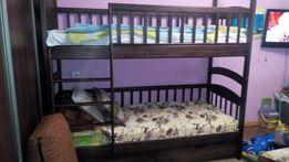 Двухъярусная кровать Карина Сила , супер цена