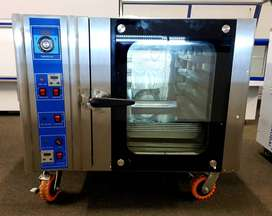 CONVECTION OVEN – STEAM COOKER – CONVECTION OVEN FOR SALE – OVEN GRILL