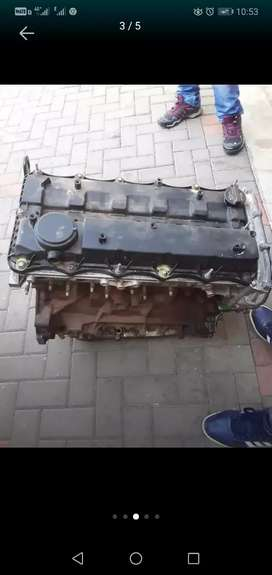 Ford ranger 3.2 tdiT6 engine for sale