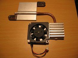 Система охлаждения процессора Радиатор + Вентилятор