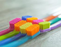 Зубные щетки Curaprox 5460/3960/1560 зубні щітки
