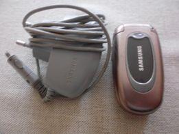 Telefon Samsung [uszkodzony]