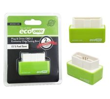 ECO OBD2 CHIP TUNING Spalanie -15% benzyna