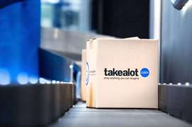 The Takealot and Mr D delivery team is looking for drivers