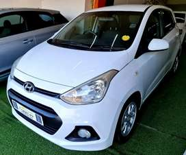 2015 hyundai grand i10 1.2 motion g
