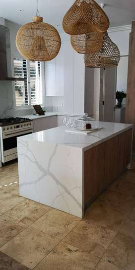 Manufacturing & Installation of Custom made Kitchens