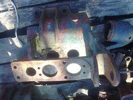 wspornik URSUS c 325 BLOK silnika ,korpus