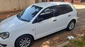 Volkswagen polo vivo 2015 in excellent condition