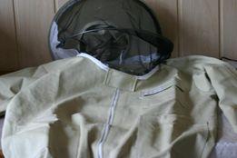Bluza pszczelarska dziecięca z kapeluszem