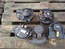 Моторчики печкиVolkswagen Golf 3, 4, VW T4,T5,Vento,VWB3,B5,B6,Polo.