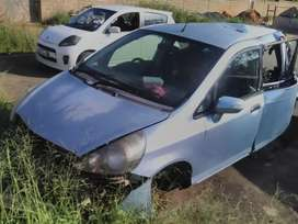 Honda jazz spears