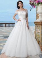 Suknia ślubna Sincerity model 3836