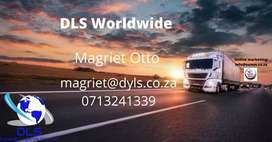 DLS Worldwide Couriers