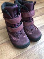 Сапоги, ботинки Ecco