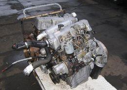 Двигатель MERCEDES Бус 2.4 ОМ616 207,208,210,307,308,310,410