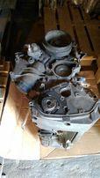 Двигатель Mercedes w124 2.2 бензин