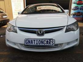 Honda civic 1.8 AUTO 2008 model for SELL