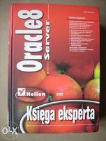 Książki: Poznaj Oracle 8 / Oracle 8 Server Księga eksperta