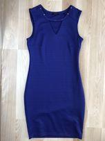 Super krótka mini sukienka (obcisła)