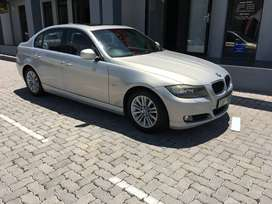 2009 BMW 323i E90 with loads of extras!