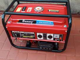 3kva,3500CX Key Start SUNNY for only R4800 with WARRANTY