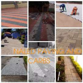JOSEPH'S PAVING AND CARBS