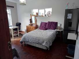 Spacious Room to rent in Muizenberg.