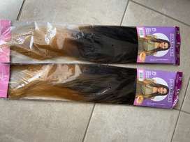 Darling One Million Braids hair extensions