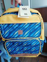 Школьный рюкзак GoPack унисекс